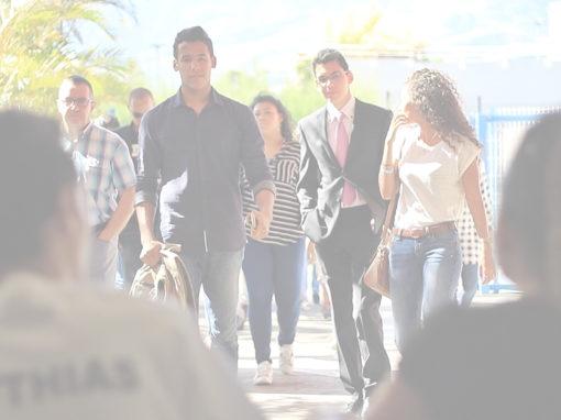 Samedi 26 janvier: Journée Portes Ouvertes à l'EGC Réunion