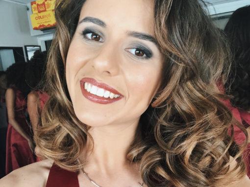 PORTRAIT : Charline CONTI, étudiante EGC et candidate à Miss Réunion 2019